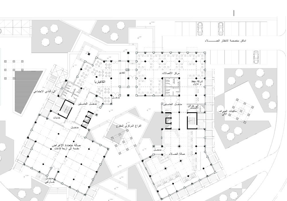 07 wb hq  ground flr plan